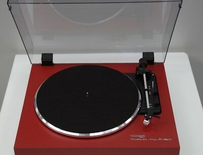 THORENS Music on Vinyl Edition HiFi Plattenspieler