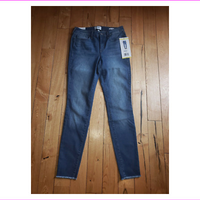 0ba901afc33 WILLIAM RAST WOMEN S Jeans Size 26 Belle Flare With Flap NEW ...