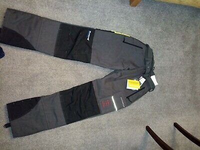 Pfanner Stretch Air Gladiator Cool Chainsaw Trousers Size L