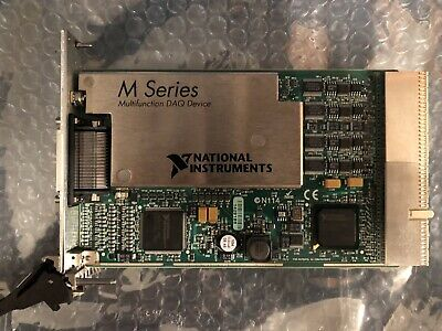 National Instruments Ni Pxi-6289