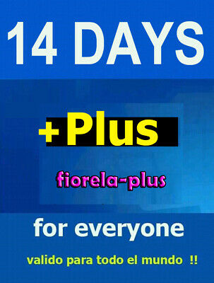 Ps Plus 14 Days Playstation Plus Ps4-Ps3 - Sent Fast !!