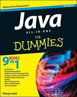 Java All-in-One For Dummies-ExLibrary