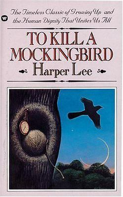 To Kill a Mockingbird by Lee, Harper