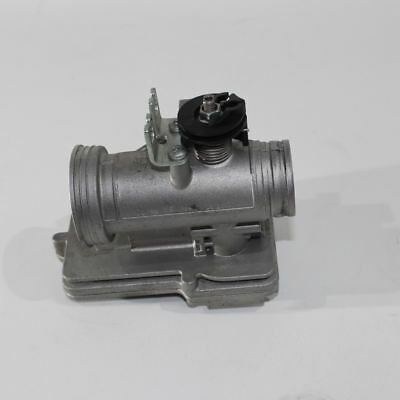 06-09 Vespa Gts250 Throttle Body With Electronic Control Unit Throttle Bodies