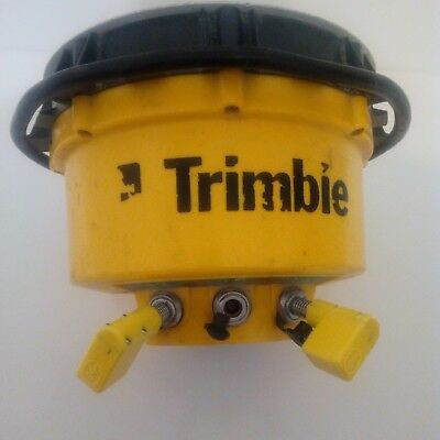 Bluetooth adapter for Trimble GPS