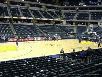 2 Tickets Orlando Magic @ Indiana Pacers 3/30/19 Indianapolis, IN
