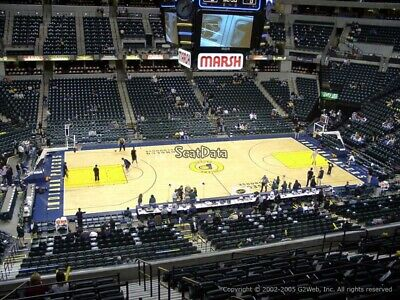 2 Tickets Orlando Magic @ Indiana Pacers 3/2/19 Indianapolis, IN