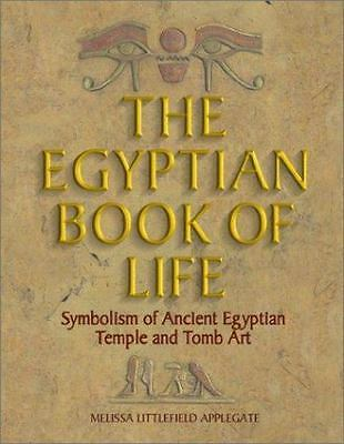 Egyptian Book of Life : Symbolism of Ancient Egypt