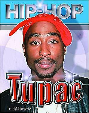 Tupac by Marcovitz, Hal-ExLibrary