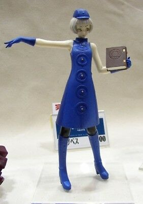 ELIZABETH RESIN MODEL kit Persona 3 Official WF Japan anime figure FES