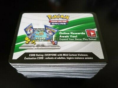 EVOLUTIONS Booster Sent Via  Email 25x Pokemon TCG Online Code Cards
