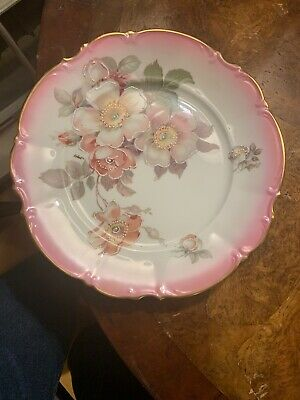 Antique Imperial Germany Plate