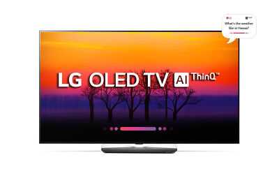 Oled65B8Stb Lg 65Inch Oled Tv B8 (This Week Only)