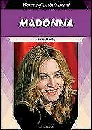 Madonna : Entertainer by Marcovitz, Hal-ExLibrary