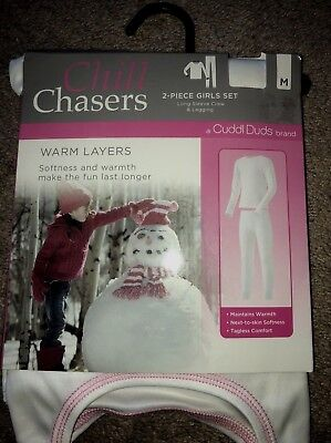 Chill Chasers 2-piece Boys Set Long sleeve crew and pants cuddl dubs M 8//10 Camo
