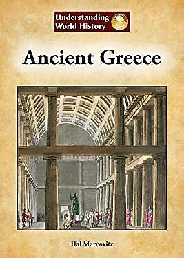 Ancient Greece by Marcovitz, Hal-ExLibrary