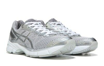 promo code 5a7ab f3f00 ASICS WOMEN'S GEL Enhance Ultra 2.0 silver/Aqua/electric ...