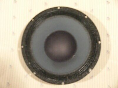 "Eminence 10"" Bass Speaker 8 Ohms Replacement Speaker New Free Shipping"