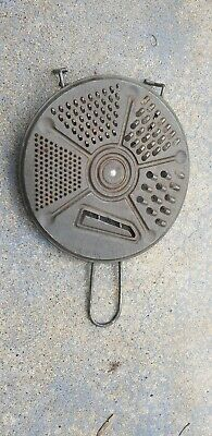 Vintage Collectable Food Grater Kitchenalia By Kande