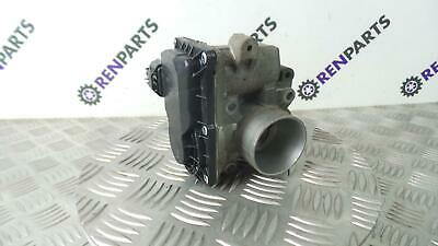 Renault Clio III PH1 2006-2009 D4F740 Throttle Body 1.2 16v