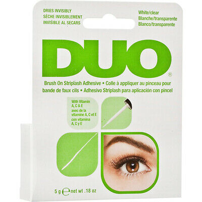 f6c5823a6e7 ARDELL - DUO Brush-On Lash Adhesive with Vitamins A C & E Clear - 0.18