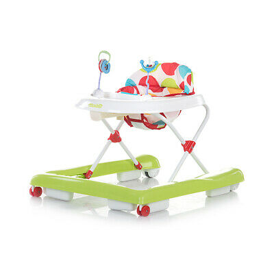 Andador Chipolino Smoothy 6m+, Multicolor