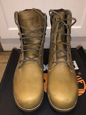 9415a1638c0 TIMBERLAND PRO EAGLE Safety Boots (Steel Safety Toe) Size 10 BNIB