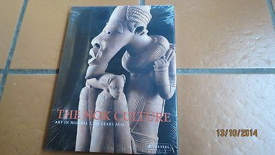 The Nok Culture : Art in Nigeria 2500 Years Ago by Chesi (2006, Hardcover)