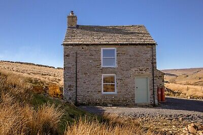 Remote holiday cottage for sale airbnb opportunity ***REDUCED***
