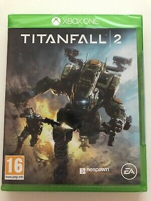 Titanfall 2 / New / Sealed (Xbox One)