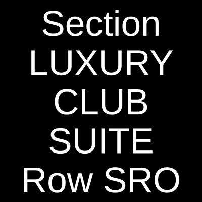 2 Tickets San Antonio Spurs @ Denver Nuggets 4/3/19 Denver, CO