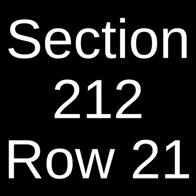 2 Tickets Brandi Carlile 9/14/19 Madison Square Garden New York, NY
