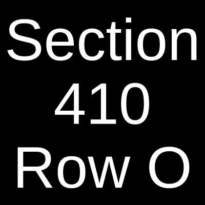 2 Tickets Ariana Grande 6/21/19 Capital One Arena Washington, DC