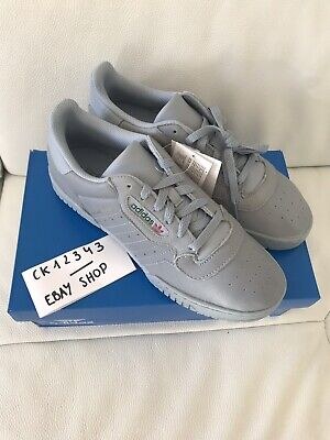 18f9c81b9 ADIDAS YEEZY POWERPHASE Calabasas Grey Kanye West SOLD OUT - £129.00 ...