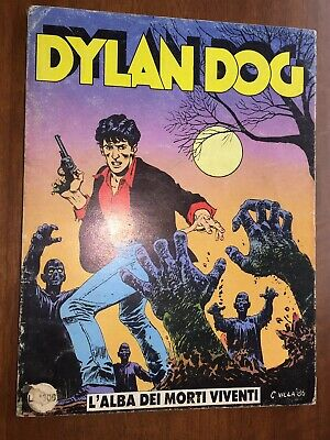 Dylan Dog N.1 Originale!!!