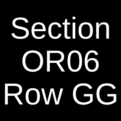2 Tickets The Avett Brothers 7/12/19 St. Louis, MO