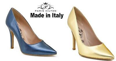 Womens Ladies High Heel Pumps Pointed Office Party Branded Expensive Court Shoes