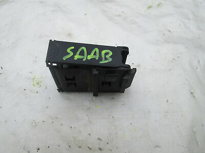 saab 9-3 vector 1 9tdi 2005 fuse box (located by battery) - eur 16,70 |  picclick fr