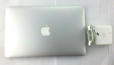 "Apple MacBook Air, i5-5250U 1.6GHz, 11.6"" LCD (1366x768), 128GB SSD, 4GB Memory"