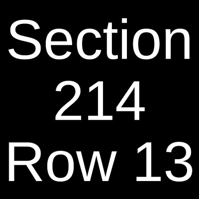 4 Tickets 2019 NCAA Men's Basketball Tournament: Rounds 1 & 2 - Session 3/24/19