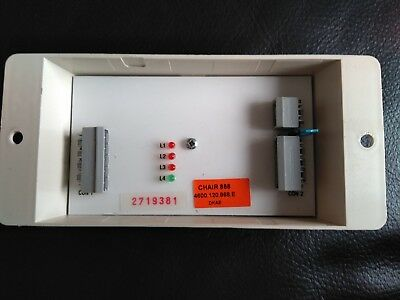 stannah stairlift receiver pcb