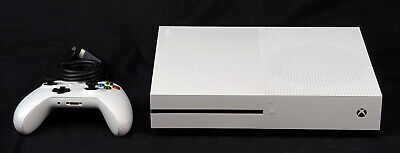 Microsoft Xbox One S 1TB Video Game Console & Controller