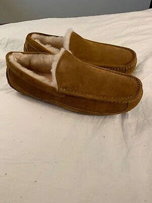 25a384b1a47 NEW- MEN'S UGG Ascot Slippers, Size 9-13 Asst Colors Style:5775 ...