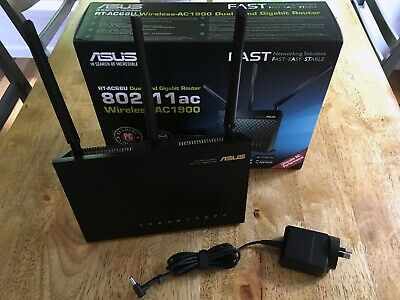Asus RT-AC68U Wifi Router