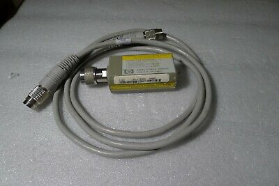 HP / Agilent 8482A Power Sensor 100kHz 4.2GHz