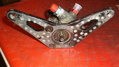 Sprint Car Race Car Power Steering Pump