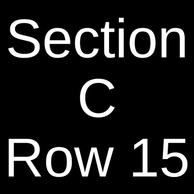 2 Tickets The Avett Brothers 6/19/19 Cape Cod Melody Tent Hyannis, MA
