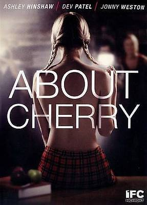 About Cherry (DVD) VERY GOOD DISC + COVER ARTWORK - NO CASE