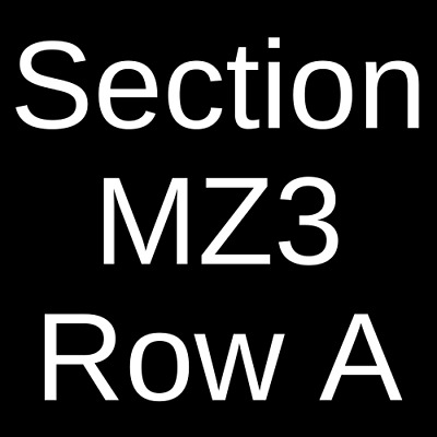 2 Tickets Slushii  5/16/19 The Fillmore - Detroit Detroit, MI