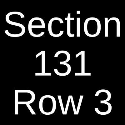 2 Tickets Atlanta Braves @ Minnesota Twins 8/5/19 Target Field Minneapolis, MN
